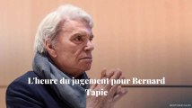 Relaxe pour Bernard Tapie, qui était jugé pour «escroquerie»