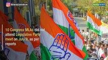 Political crisis in Karnataka