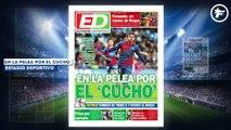 Revista de prensa 09-07-2019