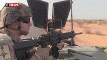 Opération Barkhane : au coeur des renseignements