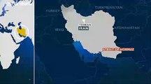 Golfe : Londres accuse des navires iraniens d'avoir tenté de bloquer un pétrolier britannique