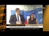 JetBlue.-  Premier  Vol Boston / Haïti, mercredi 17 juin 2015