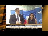 JetBlue.-  Premier  Vol Boston / Haïti, mercredi 17 juin 2015
