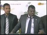 Haïti / Parlement.- Bloc Alliance des parlementaires pour Haïti