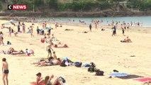 La Bretagne élue région la plus ensoleillée de France