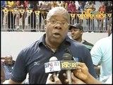 Haïti / Sport.- 1ère phase des éliminatoires du mondial 2018 Bulgarie-Italie de Volley Ball