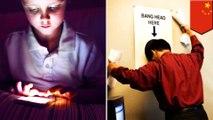 Kecanduan main gadget, bocah 13 tahun terkena gangguan mental - TomoNews