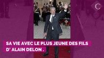 PHOTOS. Capucine Anav et Alain-Fabien Delon : retour sur leur...