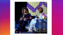 Michelle Obama dévoile ses cheveux naturels