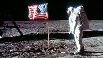Del Sputnik al Apolo, la conquista del espacio