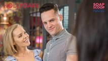 Hollyoaks Soap Scoop! Liam plots against Mercedes and Sadie goes into labour