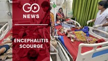 Bihar: 6 More Kids Die Of Encephalitis