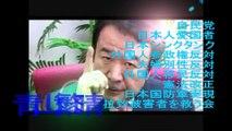 青山繁晴先生が語る。 消費税10%で子供を作れない家族が大多数。 自滅のカウントダウン?