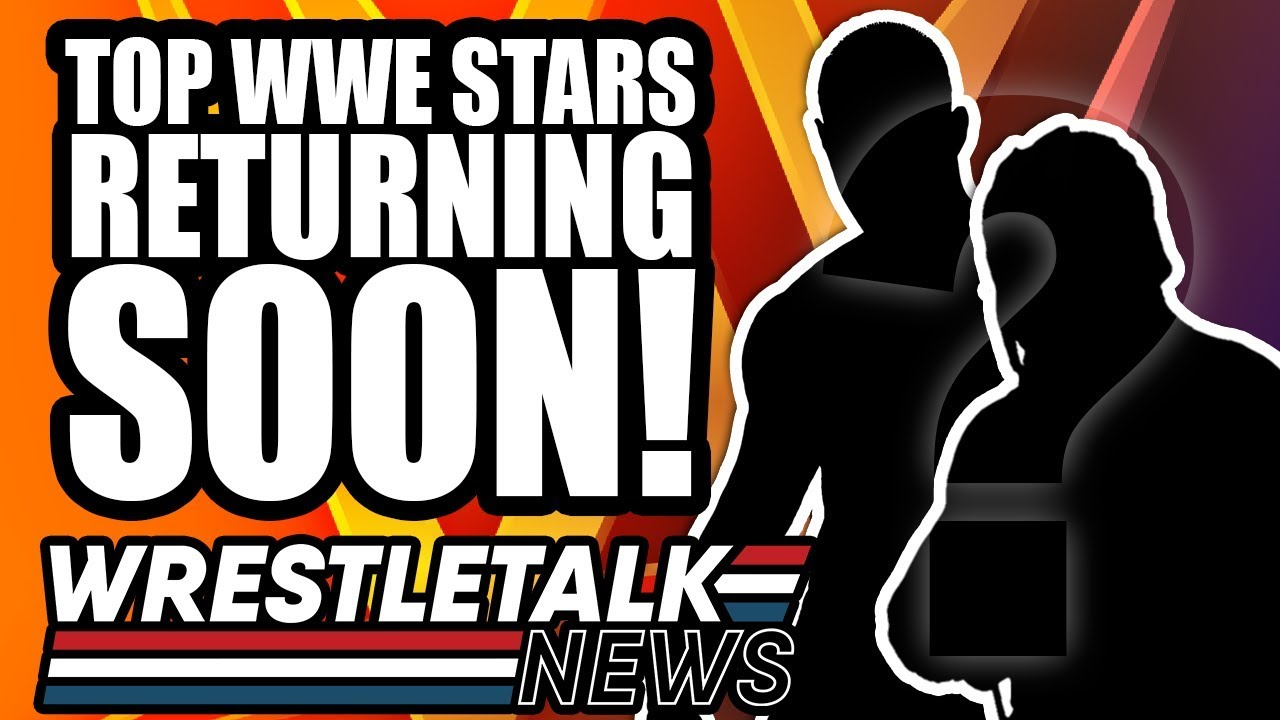 Sasha Banks To Japan?! Damien Sandow Announces Wrestling RETURN! | WrestleTalk News July 2019