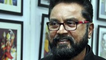 Sarathkumar velachery thuppakki soodu shooting(Tamil)