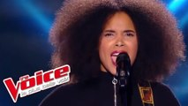 Mylène Farmer – Désenchantée | Andréa Durand | The Voice France 2017 | Blind Audition