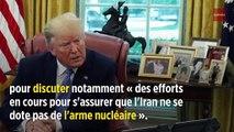 Iran-États-Unis : Emmanuel Macron, le démineur