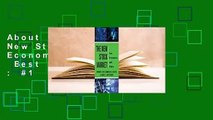 About For Books  The New Stock Market: Law, Economics, and Policy  Best Sellers Rank : #1