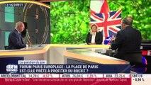 La question du jour: La Place de Paris est-elle devenue beaucoup plus attractive ? - 09/07