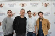 Keane proud to sound like The Killers on new single
