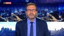 Le Carrefour de l'info (13h20) du 09/07/2019