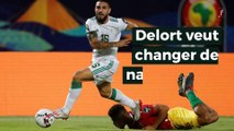 Delort veut changer de nationalité... sur FIFA