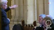 Procès Tapie : épilogue d'une saga judiciaire