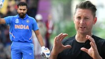 ICC Cricket World Cup 2019: IND V NZ: India Already Have One Foot In The Final, Feels Michael Clarke