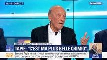 Bernard Tapie atteint du cancer : les nouvelles peu rassurantes de Jacques Séguéla sur son état de santé