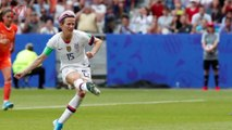 U.S. Women's Soccer Team Gets Invite to D.C. as Senator Schumer Calls for Equal Pay