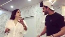 Neena Gupta dances with Punjabi singer Jassie Gill on Nikle Current song; Watch video | Boldsky
