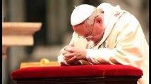 Le Vatican lève l'immunité de l'archevêque Luigi Ventura