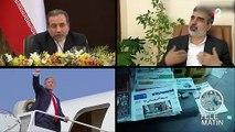 Nucléaire iranien : les Occidentaux préoccupés