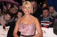 Elton John dedicated song to Holly Willoughby at Italian concert