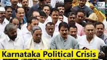 Here Are The Top 5 Major Highlights On Karnataka Crisis