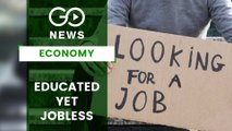 Unemployment: 4 Jobs For Every 100 Educated