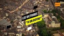 """Tour de France 2019 - Victoire """"à un boyau"""" Chambery 2017"""