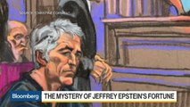 The Mystery of Jeffery Epstein's Fortune, Acosta Plea Deal