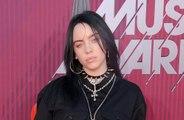 Billie Eilish praises 'idol' Avril Lavigne
