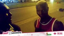 Self'Questions avec Aristide Bance