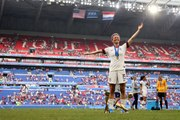 Women's World Cup Championship Ratings Outperform Men's Final