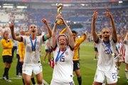 Team USA Wins the 2019 Women's World Cup