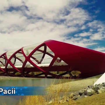 Top 10 Cele Mai Uimitoare Poduri Si Pasaje Pietonale Din Lume
