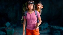 Dora and the Lost City of Gold - Official New Trailer