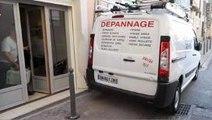 Actuel Fermeture - Dépannage serrurerie-Réparation vitrerie - Béziers
