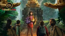 Dora and the Lost City of Gold - Segundo tráiler V.O. (HD)