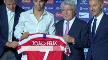 126 millions d'Euros pour Joao Félix
