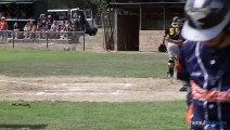 BEZIERS - Le baseball à l'honneur