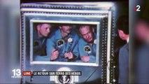 50 ans d'Apollo 11 : que sont devenus les héros de la mission sur la Lune ?