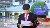 Corée : un citoyen quitte le Sud pour le Nord